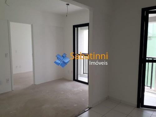 Imagem 1 de 20 de Apartamento A Venda Em Sp Bela Vista - Ap04468 - 69346266