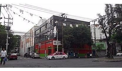 Renta De Edificio En Avenida Granjas Muy Bien Ubicado!
