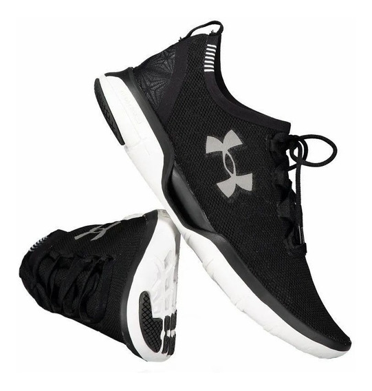 Tênis Under Armour Charged Coolswitch Original + Nota Fiscal