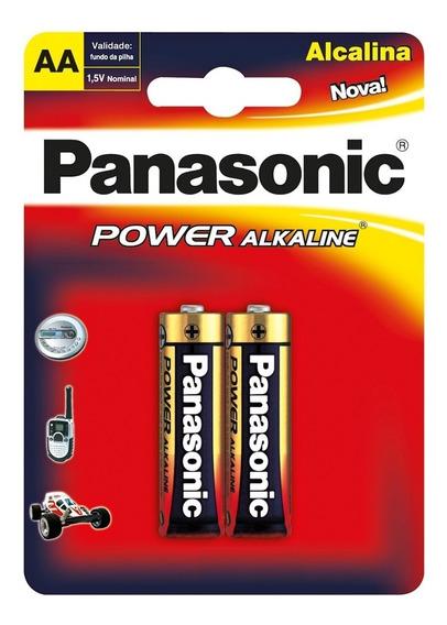 Pila Aa Panasonic