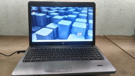 Notebook Hp I3 Probook 4430s - Hd 500 Gb - Bateria Ruim