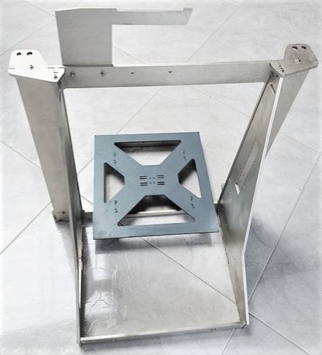Marco Estructura 30*30*40 Para Impresora 3d Tipo Prusa