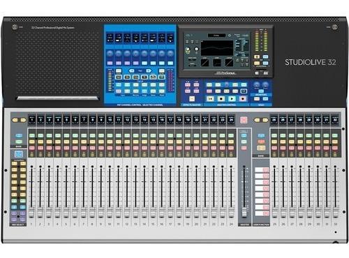 Mesa Digital Presonus Studiolive 32 Serie Iii