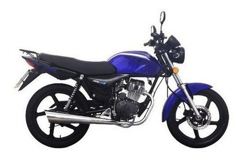Imagen 1 de 15 de Zanella Rx 150cc Z7 Full Motozuni
