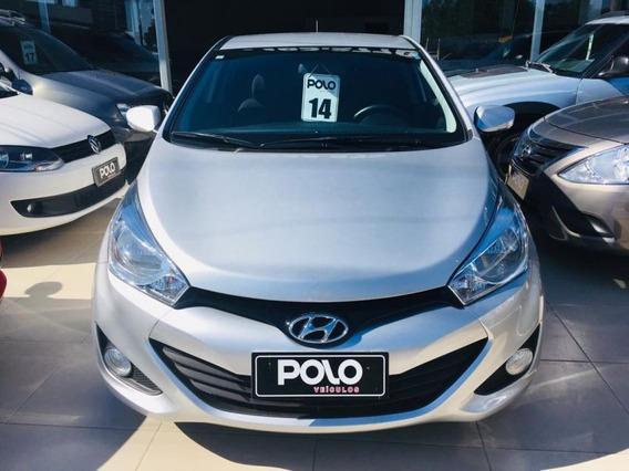 Hyundai Hb20 Hb20 1.6 Premium 16v