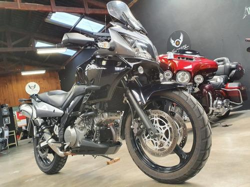 Suzuki - V- Strom Dl 1000 2008