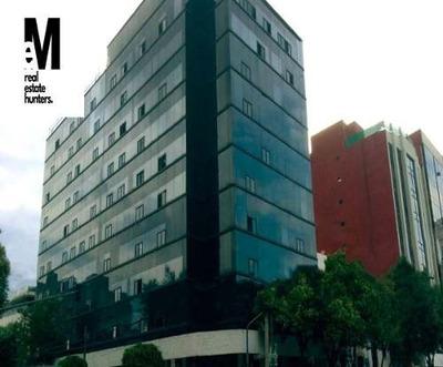 Edificio Corporativo En Col. Cuauhtémoc Para Renta O Venta