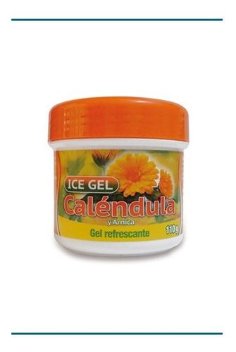 Ice Gel Calendula 110g - g a $46