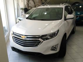 Chevrolet Equinox 1.5 T 172cv Awd At #c