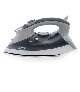 Maytag M400 Speed Rrsteam Iron Y Vapor Vertical Con Acero In