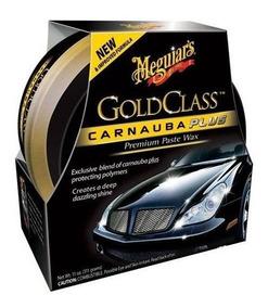 Cera Gold Class Pasta Meguiars G7014
