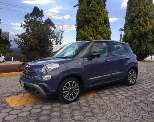 Imagen 1 de 3 de Fiat 500 L Trekking Automatica 2018