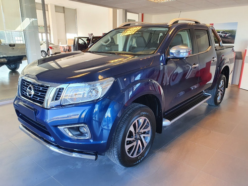 Nissan Frontier Le 4x4 At 0km Tasa 0%