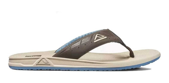 Reef Ojotas Phantoms Sand/light Blue (3050)