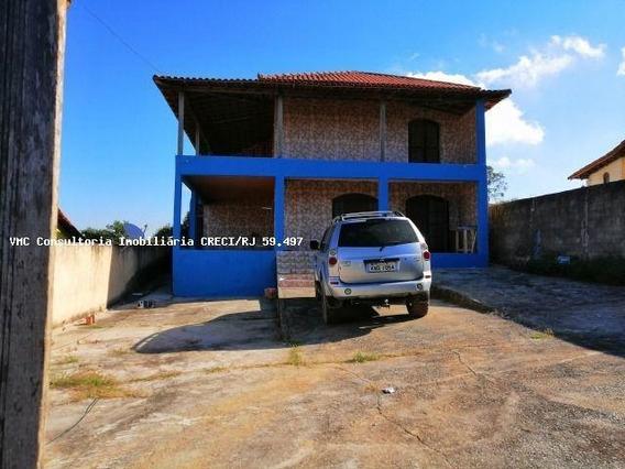 Casa Duplex Para Venda Em Iguaba Grande, São Miguel, 4 Dormitórios, 2 Banheiros, 5 Vagas - Iv0368_2-1048798