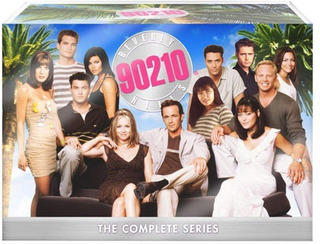 Serie De Tv 90210 Version Full Dvd
