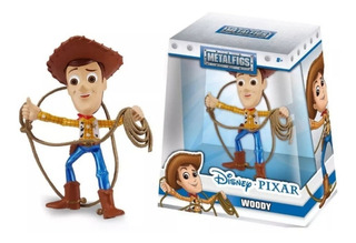 Figura De Metal Toy Story Metalfigs Disney Woody , Buzz