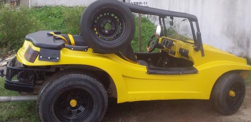 Buggy Mx 1600cc