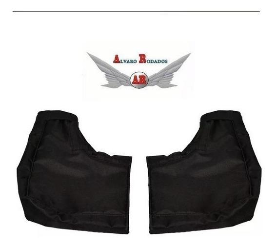 Mangas Cobertor Impermeable Cubre Puños Motos Cubrepuños A R