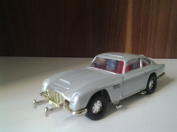 Corgi Toys - Aston Martin Db5 - 007 - Escala 1/32