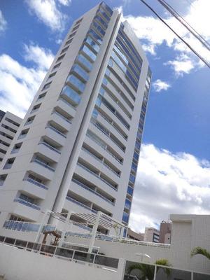 Apartamento Residencial À Venda, Engenheiro Luciano Cavalcante, Fortaleza. - Ap2698