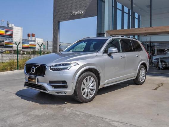 Volvo Xc90 Xc90 D5 Kinetic 2.0 2017
