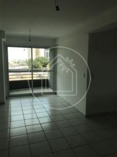 Apartamento - Ponta Negra - Ref: 81 - V-811610