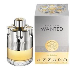 Azzaro Wanted Para Hombre