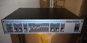 Cabeçote Hartke Baixo Ha 2500 250 Watts
