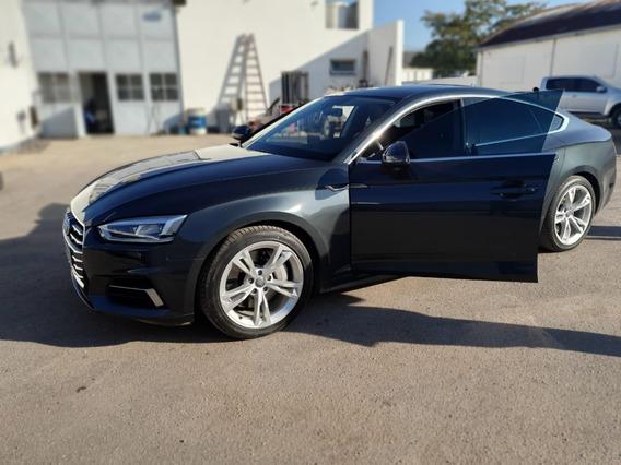 Audi A5 Impecable