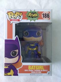 Funko Pop - Batgirl - Dc Comics Colecionavel
