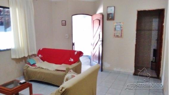 Casa - Wanel Ville - Ref: 34767 - V-34767