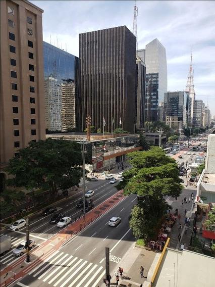 Imóvel Comercial Em Bela Vista, São Paulo/sp De 144m² Para Locação R$ 7.210,00/mes - Ac253885