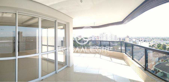 Apartamento Com 3 Dorms, Centro, Canoas - R$ 920 Mil, Cod: 1266506 - V1266506
