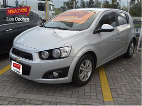 Chevrolet Sonic Lt 1.6 Mt 5p Placa Ugt786