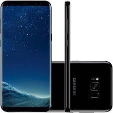 Samsung Galaxy S8+ Duos Sm-g955fd 64gb Preto Vitrine