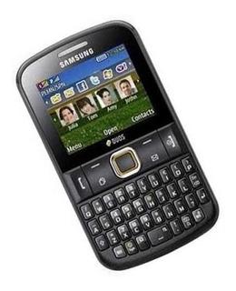 Samsung Chat222 Original Novo; Leia O Anuncio Ate O Fim.