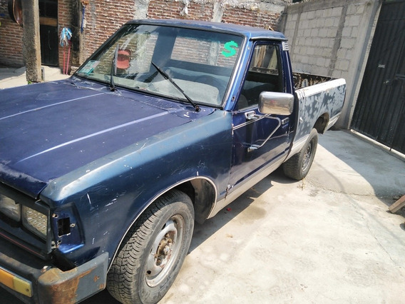 Nissan Pick-up Estaquitas