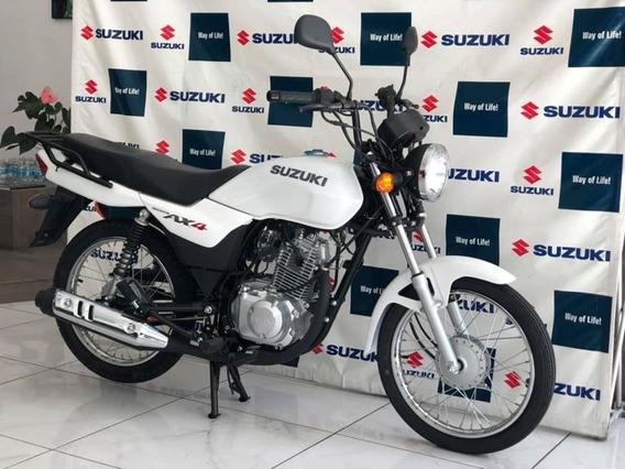 Suzuki Ax4 2020