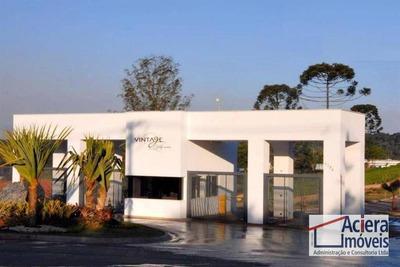 Granja Viana Condomínio Vintage Alto Padrão E Clube Completo. - Te1199