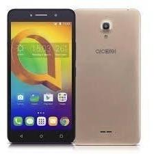 Smartphone A2 Xl, 6, 3g, 16gb, 13mp, Dual Chip, Dourado Ot-8