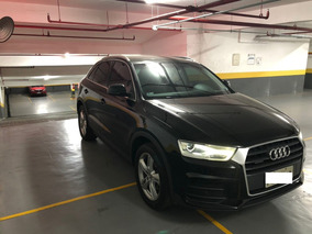 Audi Q3 2.0 Tfsi Ambition Troco Apto, Casa Ou Terreno Penha