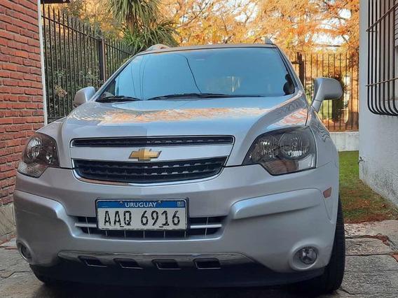 Chevrolet Captiva 3.0 V6