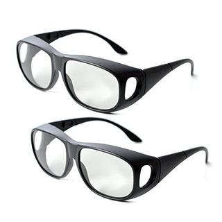 Gafas 3d2pair Imax Pasiva De Lente Extra Grande Gafas 3d ..