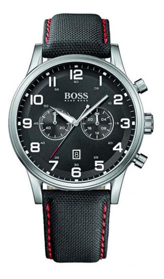 Reloj Original Caballero Marca Hugo Boss Modelo 1512919