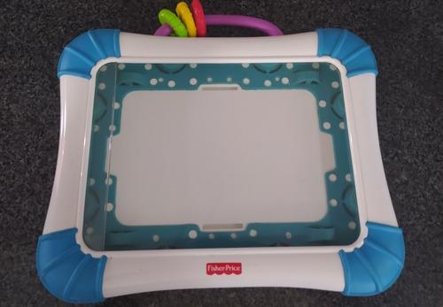 Imagen 1 de 3 de Forro Protector De iPad Para Niños Fisher-price