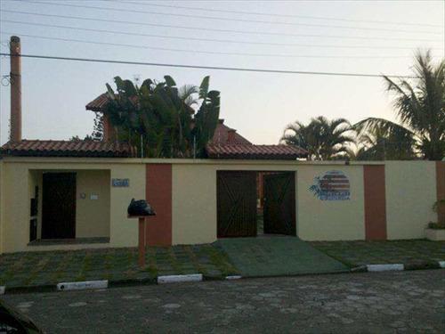 Sobrado Com 7 Dorms, Jardim Grandesp, Itanhaém - R$ 1.2 Mi, Cod: 455 - V455