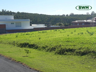 Terreno À Venda - Condomínio Fazenda Alta Vista - Salto De Pirapora/sp - Te3357