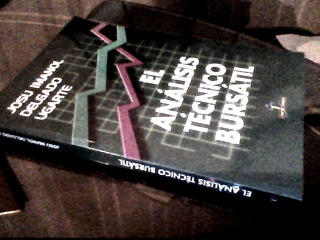 Analisis Tecnico Bursatil / Josu Imanol Delgado Ugarte