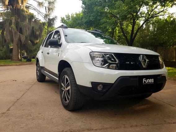 Renault Duster 1.6 Ph2 4x4 Dakar 110cv 2018